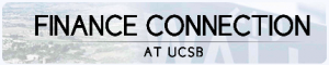Finance Connection at UCSB